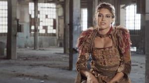 BIA: Um Mundo do Avesso – Making Of – Filme 2021