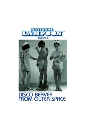 Disco Beaver from Outer Space