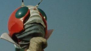 Kamen Rider Season 2 :Episode 51  You Are Rider Number 4!!