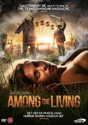 Poster Among the Living (2014)