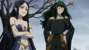 The Ancient Magus' Bride: Season 1 Episode 23
