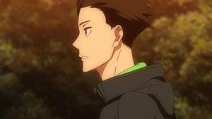 Kaze ga Tsuyoku Fuiteiru 1. Sezon 8. Bölüm (Anime) izle