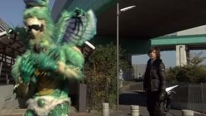 Kamen Rider Season 20 :Episode 18  Episode 18