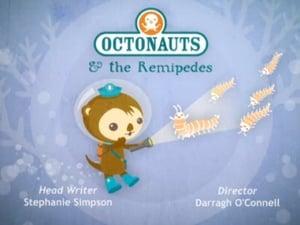The Octonauts Season 1 Episode 9