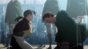 Attack on Titan Season 1 Episode 1