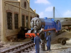 Thomas & Friends Season 5 :Episode 3  A Better View For Gordon