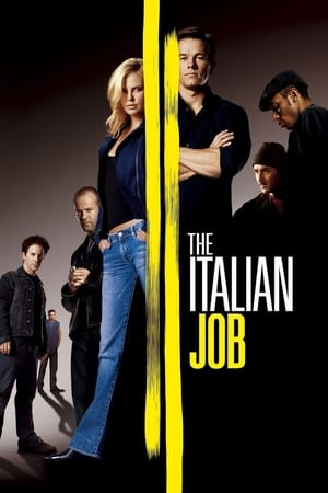 The Italian Job (2003) is one of the best movies like Rambo (2008)
