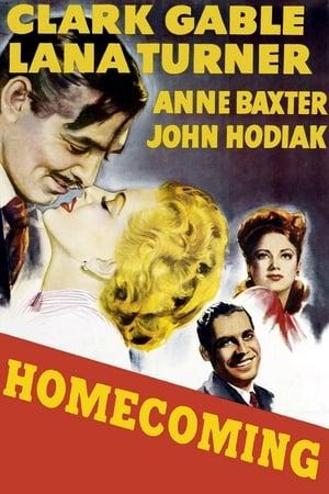 Watch Homecoming Full Movie