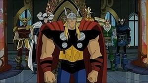 Os Vingadores: Os Maiores Heróis da Terra: 1×4