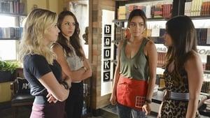 Pretty Little Liars sezonul 5 episodul 19