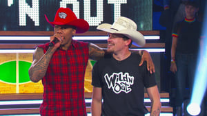 Wild 'n Out: 12×9
