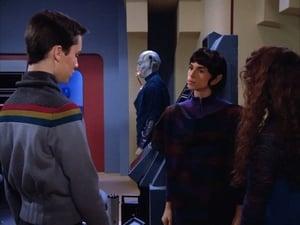 Star Trek: Następne pokolenie: s1e18
