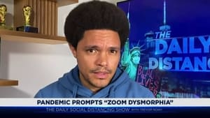 Watch S26E100 - The Daily Show with Trevor Noah Online