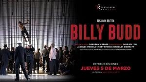 Benjamin Britten: Billy Budd — Teatro Real de Madrid
