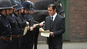 Murdoch Mysteries Season 7 : The Spy Who Came Up to the Cold