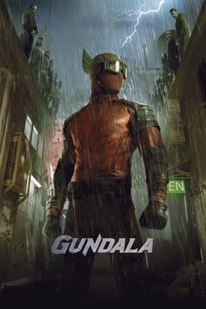 Watch Gundala online