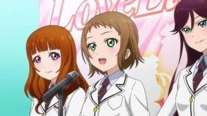 Love Live! เลิฟไลฟ์! ภาค 2 ตอนที่ 8