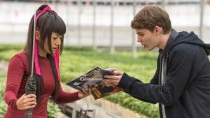Heroes Reborn: Temporada 1, Capitulo 11