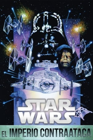 Star Wars: Episodio 5 - El imperio contraataca