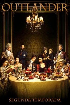 Outlander 2ª Temporada – Torrent (2016) HDTV | 720p Legendado Download
