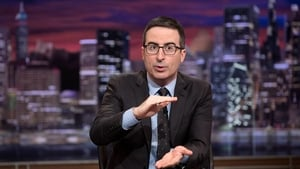 Last Week Tonight with John Oliver Sezon 2 odcinek 4 Online S02E04
