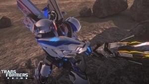 Transformers: Prime: 2×20