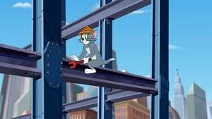 Tom et Jerry Tales Saison 1 episode 31