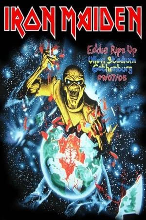 Iron Maiden: Live at Ullevi