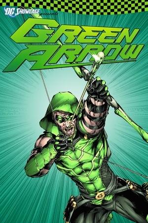 Image DC Showcase: Green Arrow