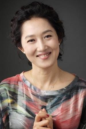 Jung Kyung-soon isPark Ha-Kyung