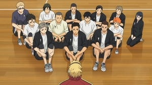 Haikyu!! Season 1 :Episode 25  The Third Day