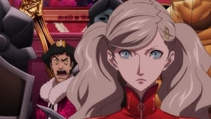 PERSONA5 the Animation: 1×3