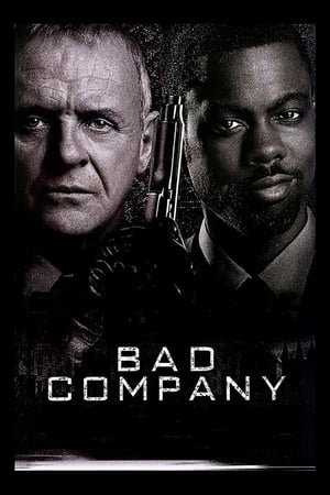 Bad Company-Anthony Hopkins