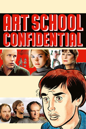 Art School Confidential