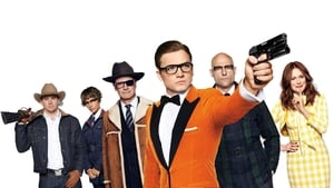 킹스맨: 골든 서클 (2017) Kingsman: The Golden Circle