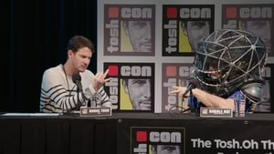 Tosh.0 Season 11 :Episode 10  ToshCon: Where Are They Now?