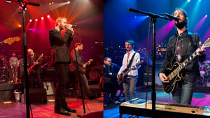Austin City Limits Season 36 :Episode 11  The National / Band of Horses