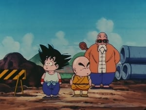 Dragon Ball: 1×18
