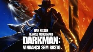 Darkmenas: tamsos žmogus