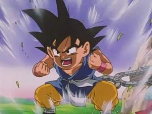 Dragon Ball GT 2×17