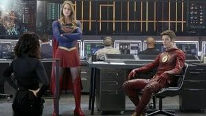 DC: Supergirl Sezon 1 odcinek 18 Online S01E18