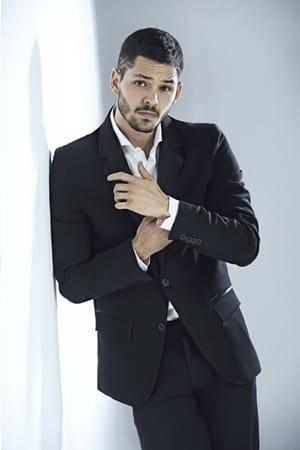 Ricardo Abarca isPollo