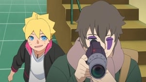BORUTO: NARUTO NEXT GENERATIONS: 1×35
