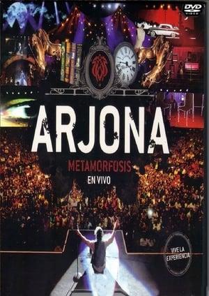 Ricardo Arjona Metamorfosis
