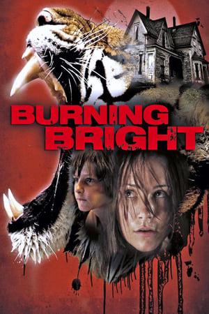 Poster Burning Bright (2010)