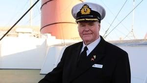 Britannia: Secrets of the Royal Yacht
