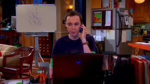 The Big Bang Theory: Saison 6 episode 21