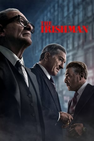 Watch The Irishman Full Movie