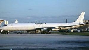 Uçak Kazası Raporu : 19×4