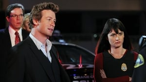 The Mentalist: 3 Staffel 13 Folge